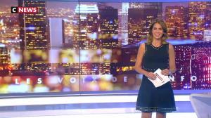 Sonia Mabrouk dans les Voix de l'Info - 19/09/18 - 01