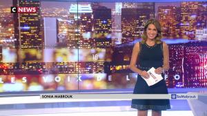 Sonia Mabrouk dans les Voix de l'Info - 19/09/18 - 02