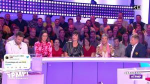 Agathe Auproux et Géraldine Maillet dans Touche pas à mon Poste - 20/09/19 - 05