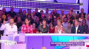 Agathe Auproux et Géraldine Maillet dans Touche pas à mon Poste - 20/09/19 - 08