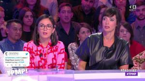 Agathe Auproux et Géraldine Maillet dans Touche pas à mon Poste - 20/09/19 - 11
