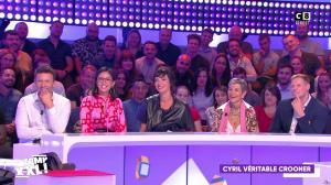 Agathe Auproux et Géraldine Maillet dans Touche pas à mon Poste - 20/09/19 - 18