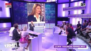 Agathe Auproux et Kelly Vedovelli dans Touche pas à mon Poste - 03/09/19 - 06