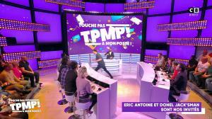 Agathe Auproux et Kelly Vedovelli dans Touche pas à mon Poste - 22/10/19 - 05