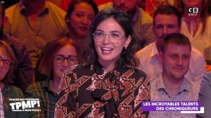 Agathe Auproux dans Touche pas à mon Poste - 22/10/19 - 10