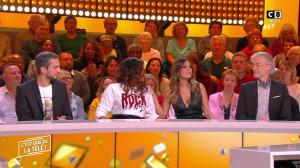 Amélie Bitoun dans c'est Que de la Télé - 20/11/19 - 03