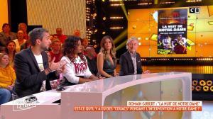Amélie Bitoun dans c'est Que de la Télé - 20/11/19 - 06