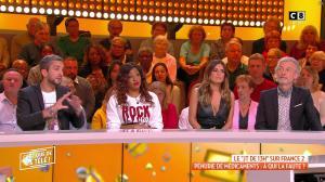 Amélie Bitoun dans c'est Que de la Télé - 20/11/19 - 07