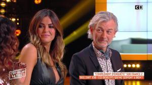 Amélie Bitoun dans c'est Que de la Télé - 20/11/19 - 09