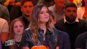 Amélie Bitoun dans c'est Que de la Télé - 31/10/19 - 01