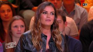 Amélie Bitoun dans c'est Que de la Télé - 31/10/19 - 04