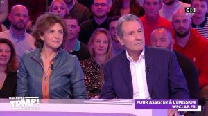 Anne Nivat dans Touche pas à mon Poste - 27/01/20 - 01