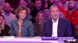 Anne Nivat dans Touche pas à mon Poste - 27/01/20 - 03