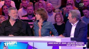 Anne Nivat dans Touche pas à mon Poste - 27/01/20 - 05