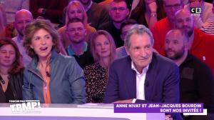 Anne Nivat dans Touche pas à mon Poste - 27/01/20 - 06
