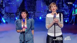 Anne-Sophie Girard dans Vendredi, Tout Est Permis - 05/05/17 - 03