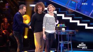 Anne-Sophie Girard dans Vendredi, Tout Est Permis - 05/05/17 - 04