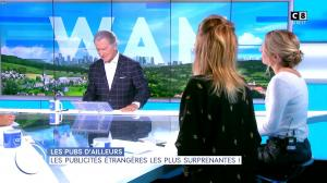 Caroline Delage et Caroline Ithurbide dans William à Midi - 01/10/19 - 22