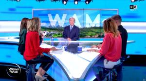 Caroline Delage et Caroline Ithurbide dans William à Midi - 14/10/19 - 01