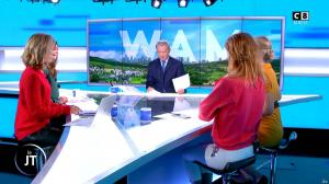 Caroline Delage et Caroline Ithurbide dans William à Midi - 14/10/19 - 02
