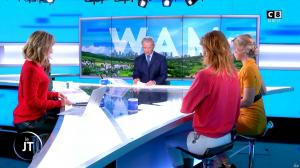 Caroline Delage et Caroline Ithurbide dans William à Midi - 14/10/19 - 03