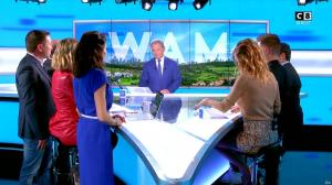Caroline Delage et Caroline Ithurbide dans William à Midi - 16/10/19 - 01