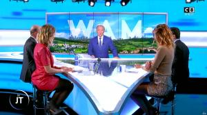 Caroline Delage et Caroline Ithurbide dans William à Midi - 16/10/19 - 03
