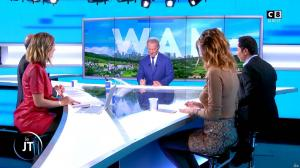 Caroline Delage et Caroline Ithurbide dans William à Midi - 16/10/19 - 04