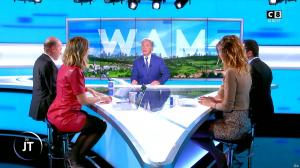 Caroline Delage et Caroline Ithurbide dans William à Midi - 16/10/19 - 07