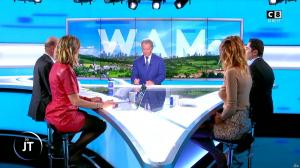 Caroline Delage et Caroline Ithurbide dans William à Midi - 16/10/19 - 09