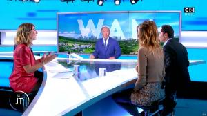 Caroline Delage et Caroline Ithurbide dans William à Midi - 16/10/19 - 11