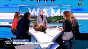 Caroline Delage, Caroline Munoz, Caroline Ithurbide et Raphaële Marchal dans William à Midi - 07/01/20 - 26