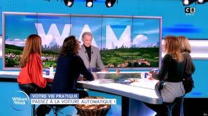 Caroline Delage, Caroline Munoz, Caroline Ithurbide et Raphaële Marchal dans William à Midi - 07/01/20 - 27