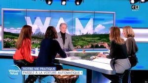 Caroline Delage, Caroline Munoz, Caroline Ithurbide et Raphaële Marchal dans William à Midi - 07/01/20 - 30