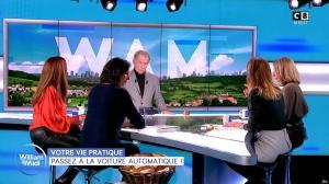 Caroline Delage, Caroline Munoz, Caroline Ithurbide et Raphaële Marchal dans William à Midi - 07/01/20 - 31