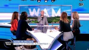 Caroline Delage, Caroline Munoz, Caroline Ithurbide et Raphaële Marchal dans William à Midi - 07/01/20 - 33