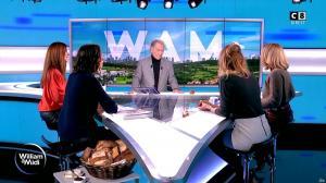 Caroline Delage, Caroline Munoz, Caroline Ithurbide et Raphaële Marchal dans William à Midi - 07/01/20 - 35