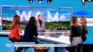 Caroline Delage, Caroline Munoz, Caroline Ithurbide et Raphaële Marchal dans William à Midi - 07/01/20 - 36