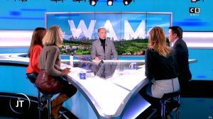 Caroline Delage, Caroline Munoz et Caroline Ithurbide dans William à Midi - 07/01/20 - 13