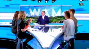 Caroline Delage, Caroline Munoz et Sandrine Arcizet dans William à Midi - 18/10/19 - 01