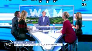 Caroline Delage et Sandrine Arcizet dans William à Midi - 27/09/19 - 19