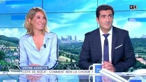 Caroline Delage dans William à Midi - 05/09/19 - 06