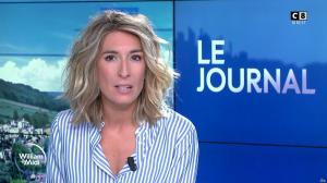 Caroline Delage dans William à Midi - 06/09/19 - 03