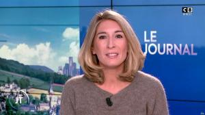 Caroline Delage dans William à Midi - 07/01/20 - 09