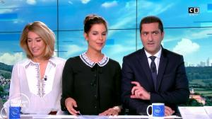 Caroline Delage dans William à Midi - 07/11/19 - 02