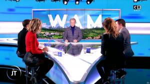 Caroline Delage dans William à Midi - 08/01/20 - 05