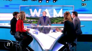 Caroline Delage dans William à Midi - 08/01/20 - 07