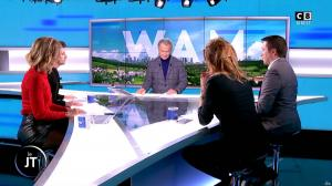 Caroline Delage dans William à Midi - 08/01/20 - 08