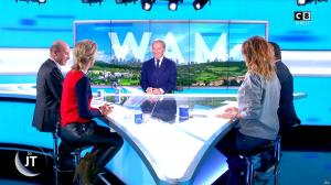 Caroline Delage dans William à Midi - 09/10/19 - 02
