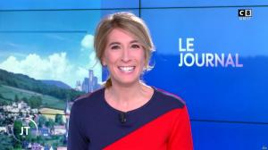Caroline Delage dans William à Midi - 09/10/19 - 03
